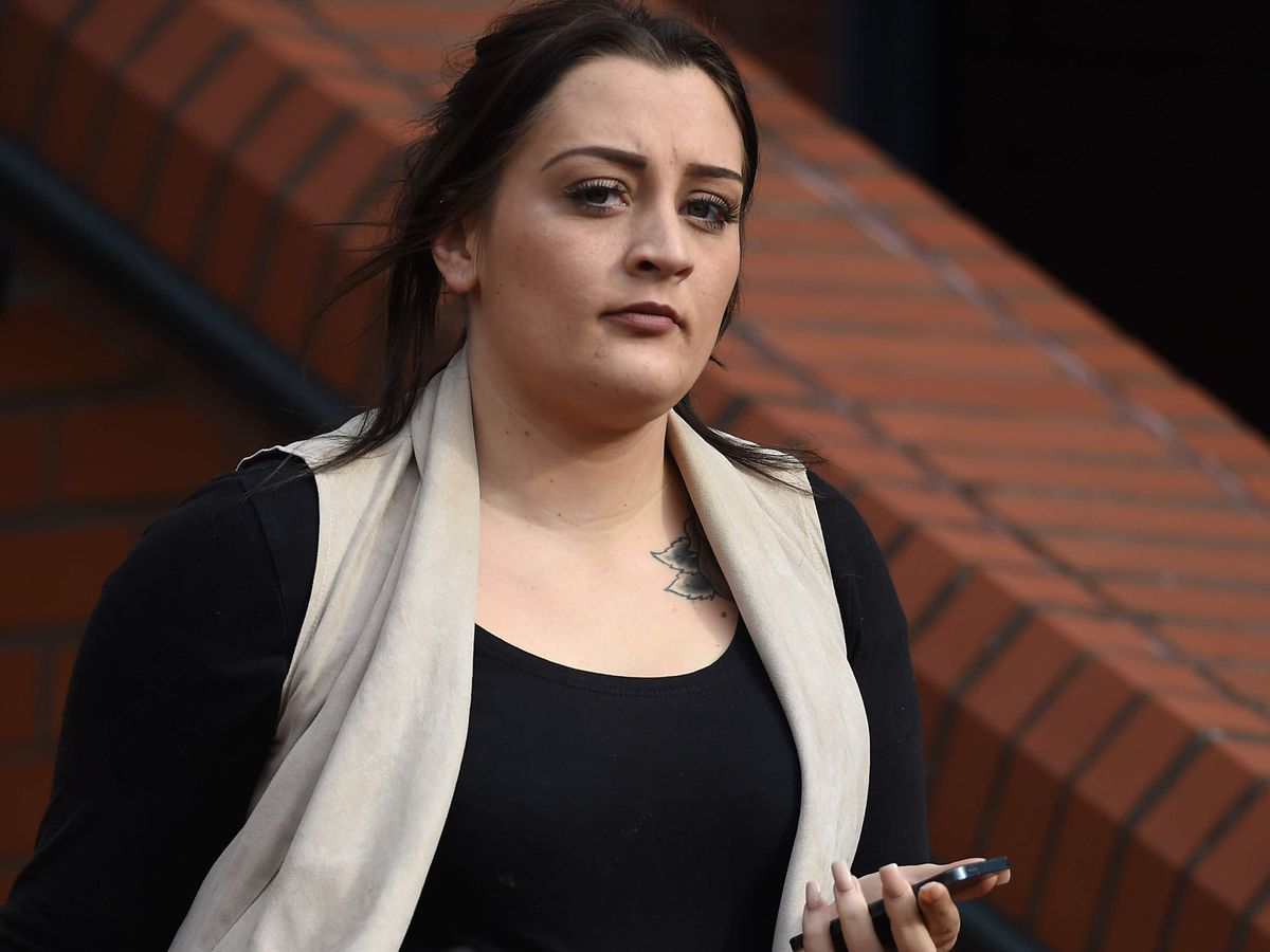 Emma-Jayne Magson trial