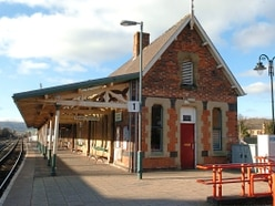 Newtown among 15 rail stations to benefit from millions in improvement money