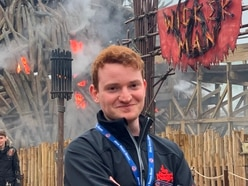 Free course at Alton Towers helping tackle unemployment
