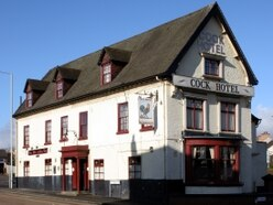 Major refurbishment plans at Wellington's Cock Hotel could bring food and community spaces