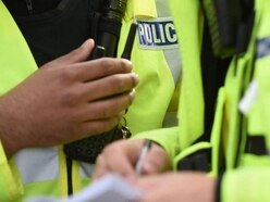 Man arrested in Telford hairdressers for overstaying his visa