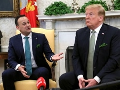 Reports of row over Trump's Ireland visit exaggerated – Coveney