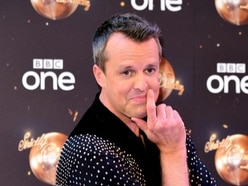 Graeme Swann struggled after Strictly and almost refused to watch the show