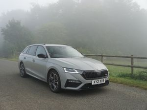 Long-term report: Racking up the miles in the Skoda Octavia vRS