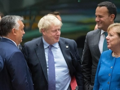 Pete Madeley: Can Boris's deal hit the magic number?