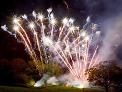 Bonfire Night 2016: Where to watch the fireworks in Shropshire and Mid Wales