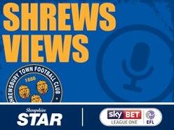 Shrews Views - Episode 1: New name, new show!