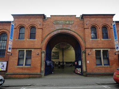 Future of Ellesmere Market Hall secured
