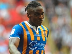 All players have dreams – Shrewsbury's Omar Beckles