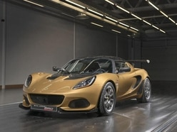 Lotus reveals limited-run Elise Cup 260