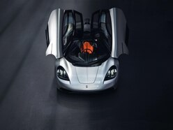 The 5 best features of the Gordon Murray Automotive T.50