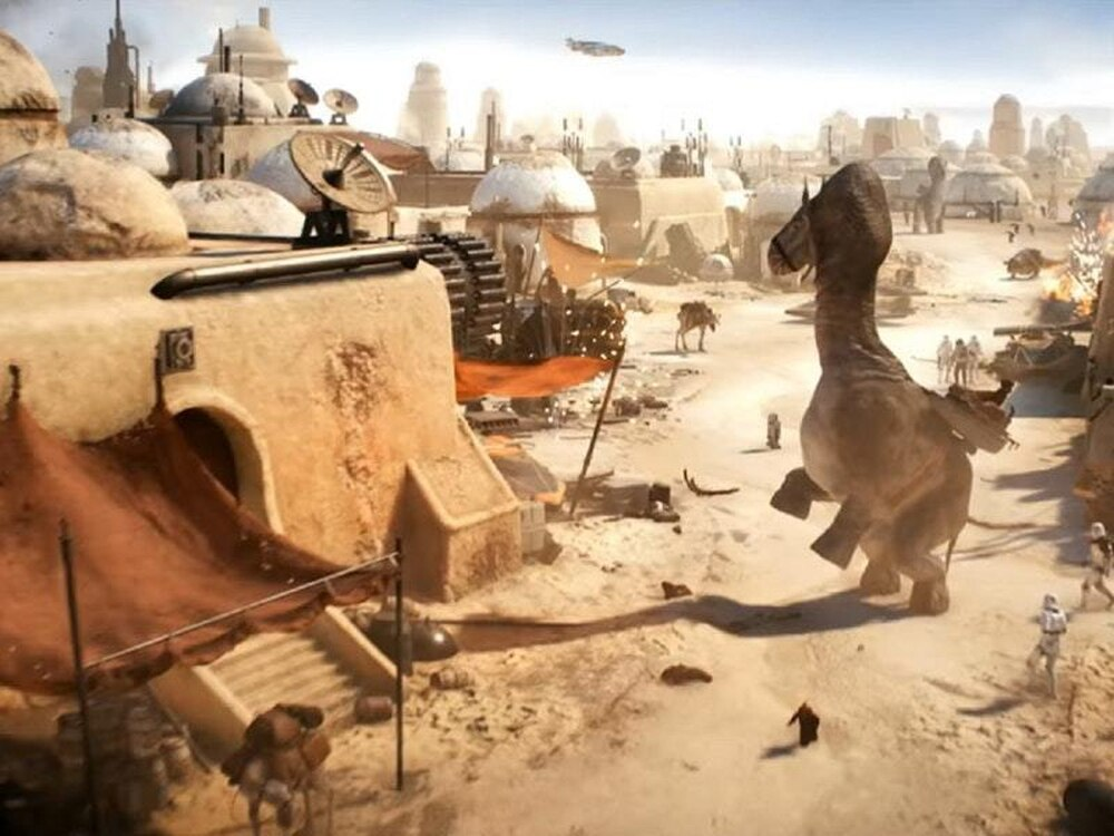 five questions and answers from ea s reddit ama on stars wars
