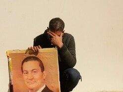 Egypt bids farewell to former president Hosni Mubarak with full-honours funeral