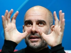Man held over 'hacking' targeting Pep Guardiola's email account