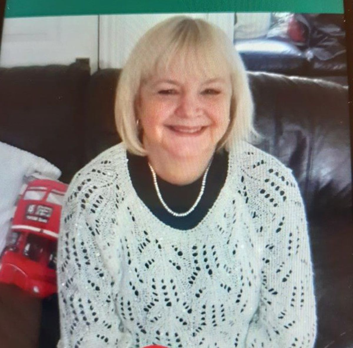 """Missing woman found """"safe and well"""""""