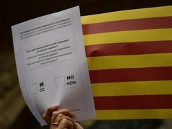 Spain to send extra police to Catalonia if independence referendum goes ahead