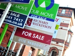 House prices rise across West Midlands as new buyer enquiries improve