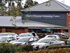 Market Drayton Swimming & Fitness Centre