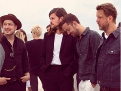 Mumford and Sons announce Birmingham show