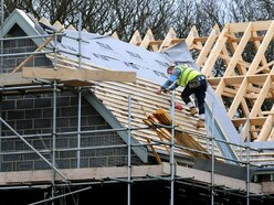 Demolition to make way for 45 new Telford homes