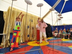 Peter Rhodes on byline photos, fraying tempers and the ancient art of spinning plates