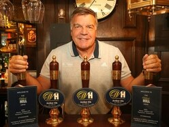 Sam Allardyce, Gary Lineker and Chris Waddle have all waded into Brexit debate