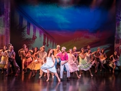 Get On Your Feet! ready for glittering production at Birmingham Hippodrome - review with pictures