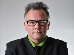 Stewart Lee, Theatre Severn, Shrewsbury - review