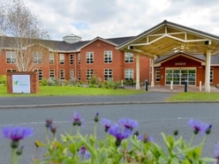 Shropshire's main hospice welcomes possible cash boost that could undo CCG cuts