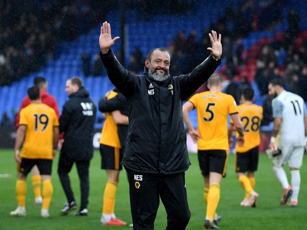 Wolves comment: Nuno 'the new special one' sticks to his guns