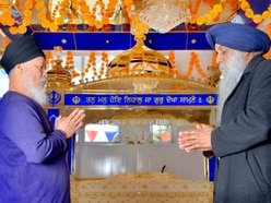 How Telford opened its arms to the Sikh community
