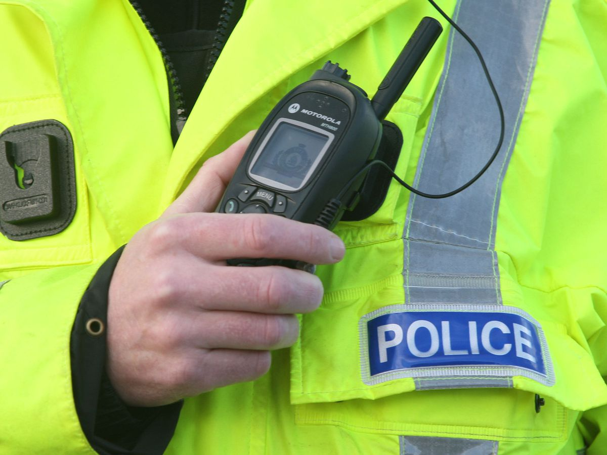 The Government is planning to recruit an additional 20,000 police officers in England and Wales by March 2023.