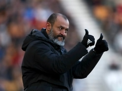 Nuno delighted with in-form Wolves striker Diogo Jota