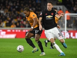 Wolves 0 Manchester United 0 - Report and pictures