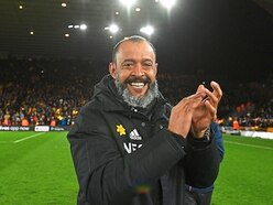 Nuno's mind solely on Wolves amid Chelsea rumours