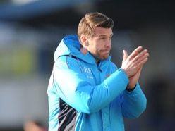 Rob Edwards to give AFC Telford fringe players a run-out