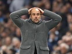 Guardiola: We'll go four it all again next season