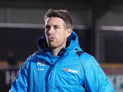 AFC Telford snap up defender Niall Maher