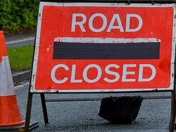 Drivers told to expect delays as work starts in Market Drayton