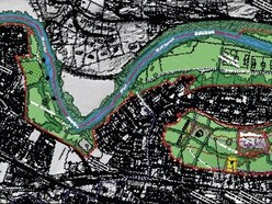 Parks and land to undergo £1.1 million transformation