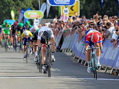 Women's tour cycling coming to Powys