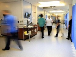 NHS staff and resource investment needed