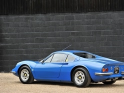 Three Lotus Carltons among amazing lots at Silverstone Auctions Race Retro sale