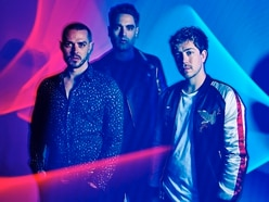 Busted talk ahead of Birmingham arena show