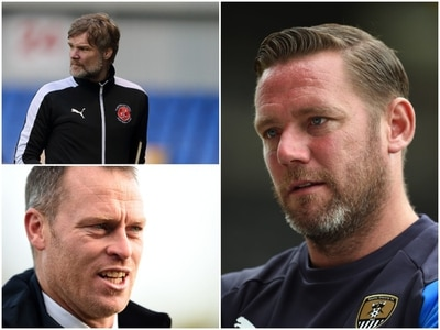 Comment: Shrewsbury Town need a man for the fans