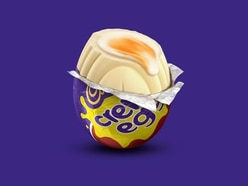 Company seeks 'pro hunters' to search for white Cadbury Creme Eggs for cash