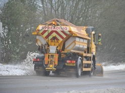Cold snap continues as Shropshire given ice warning - but warmer weather ahead