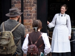 Thousands of NHS, emergency and care workers take up free Ironbridge museums offer