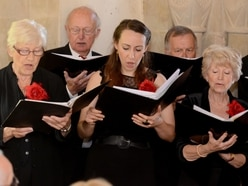 After 40 years Shropshire's Severn Singers to hold final concert