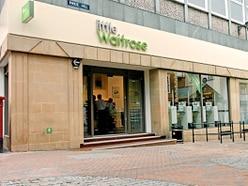 Shropshire's Waitrose stores escape the axe